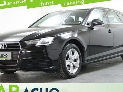 gebraucht Audi A4 Avant 2.0 TDI Xen+ Nav QI PDC+ EURO6 Garantie