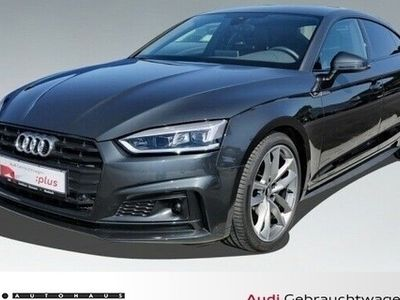 gebraucht Audi A5 Sportback sport 40 TDI EU6 2x S-line+NAVI+ACC
