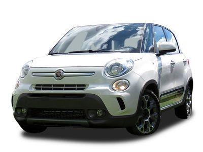 gebraucht Fiat 500L Trekking