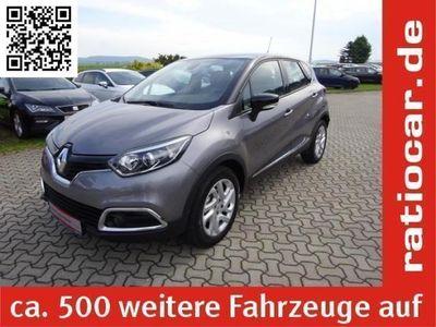 käytetty Renault Captur 1.2TCe 120 Intens Energy NAVI KLIMA