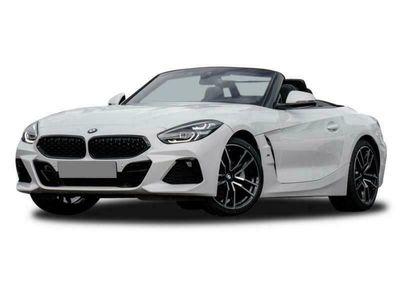 gebraucht BMW Z4 Z4Roadster 2.0i M Sport Navi LED DAB SHZ HiFi