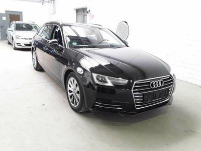 gebraucht Audi A4 2.0 TDI design, Xenon,Navi,AZV