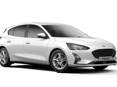 gebraucht Ford Focus 1.0 EcoBoost 125 Connected LED Nav in Kehl
