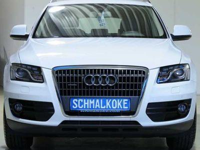 gebraucht Audi Q5 2.0 TDI DPF Xenon Klimaautomatik