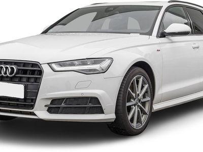 gebraucht Audi A6 A6Avant 3.0 TDI S line Selection S-tronic Navi