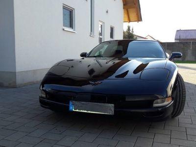 c5 gebrauchte corvette c5 kaufen 55 g nstige autos zum verkauf. Black Bedroom Furniture Sets. Home Design Ideas