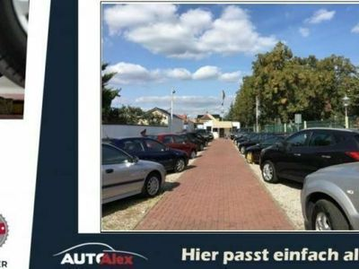 gebraucht Citroën C3 1.4 HDi X