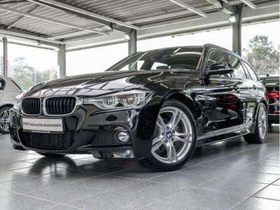 gebraucht BMW 320 3er i Touring M Sport