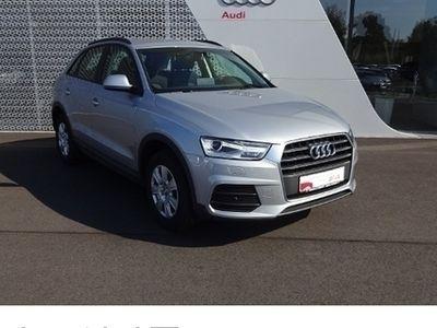 gebraucht Audi Q3 AHK KAMERA NAVI GRA