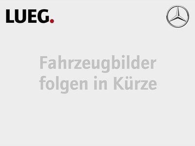 gebraucht Mercedes GLK220 4M CDI Sportpaket