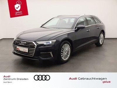 gebraucht Audi A6 Avant design 40 TDI quattro S tronic/ACC/Navi