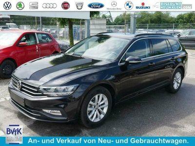 gebraucht VW Passat Variant Neu 1.5 TSI ACT DSG BUSINESS * ACC * AHK * LED * NAVI * PDC * KLIMAAUTOMATIK