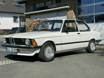 gebraucht BMW 315 E21H Kennzeichen als Sportwagen/Coupé in Bad Neuenahr-Ahrweiler