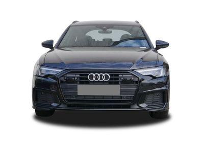 gebraucht Audi A6 Avant 40 2.0 TDI Sport S-line Navi,LED,ACC,PDC