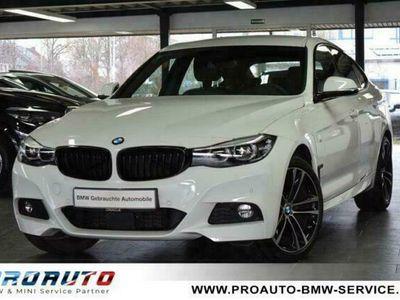 gebraucht BMW 320 Gran Turismo i xDrive M-SPORT AHK/DRIVING ASS als Sportwagen/Coupé in Meerbusch