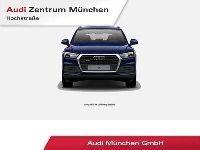gebraucht Audi Q5 sport 40 TDI quattro 150(204) kW(PS) S tronic