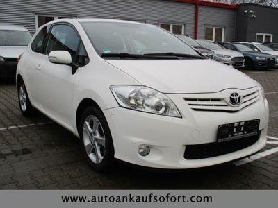 gebraucht Toyota Auris Edition