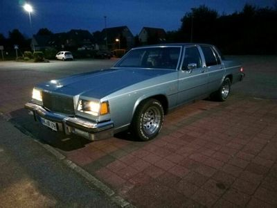 gebraucht Buick Le Sabre Collector Guide H-...