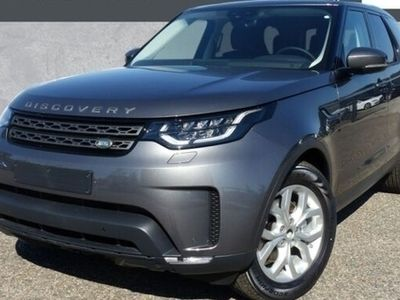 gebraucht Land Rover Discovery 3.0 Td6 AWD SE Sky View 7-Sitzer Auto.