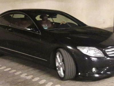 używany Mercedes CL600 AMG /Voll/20-Zoll /Harman/Nachts./Scheckh