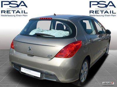 gebraucht Peugeot 308 Style e-HDI FAP 115 *Klimaauto/EPH/SITZH.*