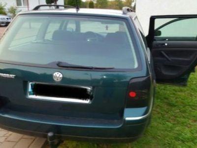 gebraucht VW Passat Variant 2.0 Comfortline