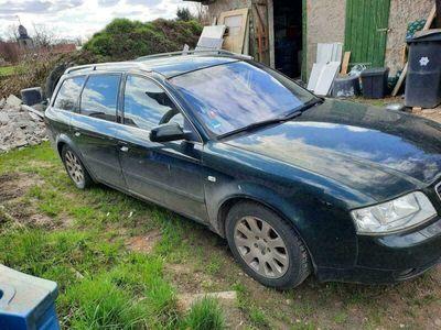 gebraucht Audi A6 Verkaufe mein
