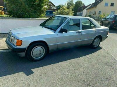 gebraucht Mercedes 190 Mercedes Benz109PS BJ1992