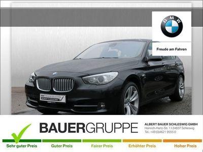 gebraucht BMW 550 Gran Turismo xDrive Rear Entertainment professional Hea