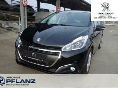 gebraucht Peugeot 208 Signature 1.2 PureTech 82 5T (EURO 6d-TEMP)