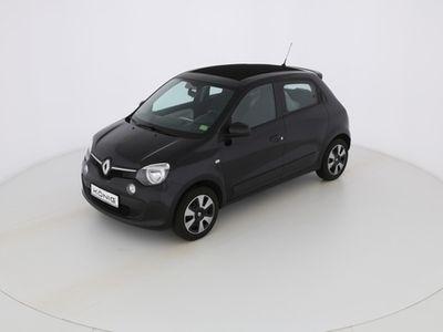 gebraucht Renault Twingo 1.0 Liberty Faltschiebedach Klimaanlage