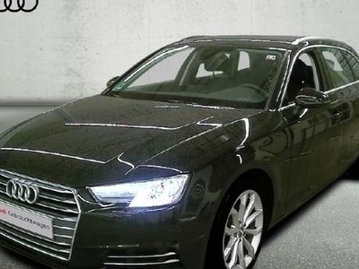 gebraucht Audi A4 Avant Sport 2.0TFSI Stronic Navi Xenon GRA EPH