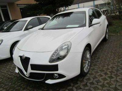 gebraucht Alfa Romeo Giulietta 1.6 JTDm 16V Automatic