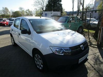 gebraucht Dacia Sandero II Essentiel