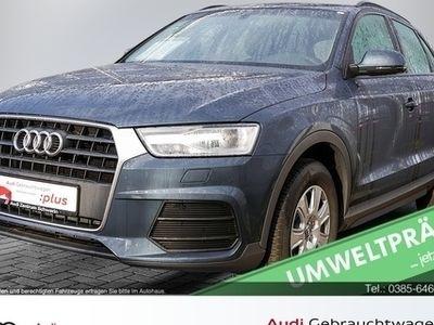 gebraucht Audi Q3 1.4 TFSI KEYLESS PDC SHZ XENON NAVI EU6