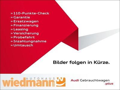 gebraucht Audi Q3 Sportback S line 45 TFSI quattro 169 kW (230 PS) S tronic