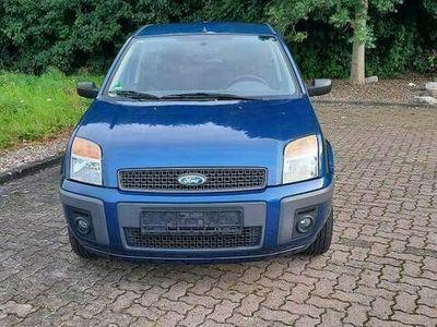 gebraucht Ford Fusion 1.4