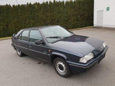 "gebraucht Citroën BX 16 Millesime ""orig. 142'km"""