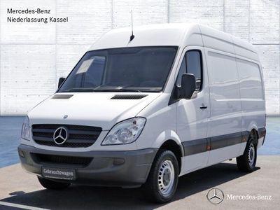 gebraucht Mercedes Sprinter 313 CDI