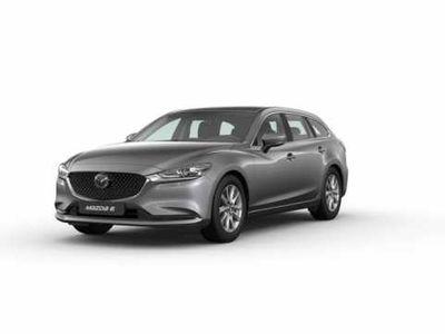 gebraucht Mazda 6 2.0i SKYACTIV-G Exclusive-Line