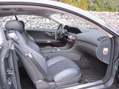 gebraucht Mercedes CL65 AMG CL-CoupeAMG