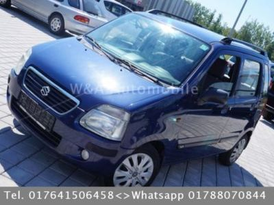 brugt Suzuki Wagon R+ 1.3 GL TÜV NEU
