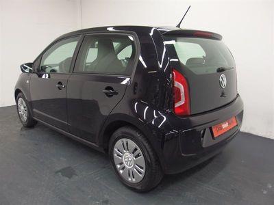 gebraucht VW up! up! move1,0 Klima/GRA/PDC/SHZ