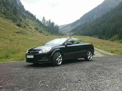 gebraucht Opel Astra Cabriolet Twin Top 1.8 Endless Summer