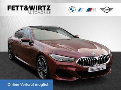 gebraucht BMW 840 d xDrive GC M-Sport Laser TV H K