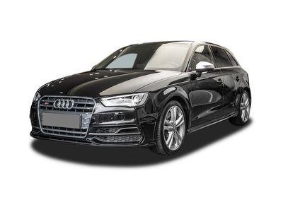 gebraucht Audi S3 2.0 Benzin