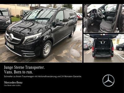 gebraucht Mercedes 300 Vd long 4M COMA+LED+KAMERA+STHZ+TEMPOM