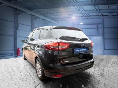 gebraucht Ford C-MAX 1.5 Titanium *NAVI *PDC *RFK