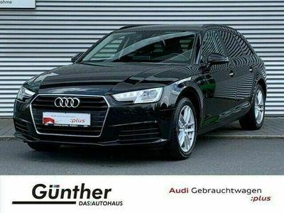 gebraucht Audi A4 Avant 2.0 TDI S-TRONIC+VIRTUAL+NAVI PLUS+SOUN