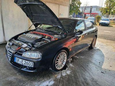 gebraucht Alfa Romeo 156 1.9 JTD 16V Black Edition